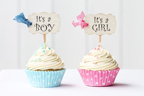 מסיבות לידה