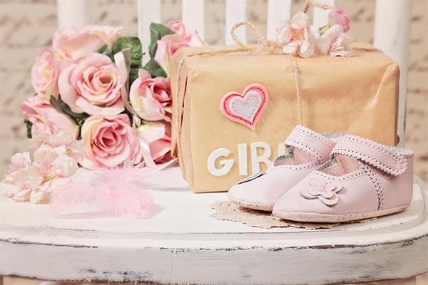 מתנות לידה משולבות